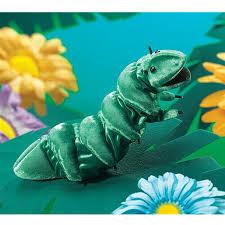 Kodaly Crafts Song Files: Caterpillar crawling round...