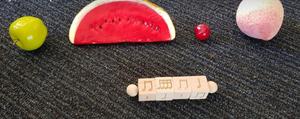 Fruit rhythms