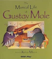 Gustav Mole