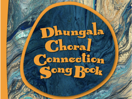 DhungalaChoral Connection