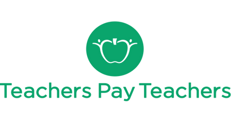 Teachers Pay Teachers store link