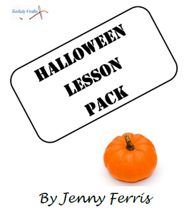 Halloween Lesson Pack