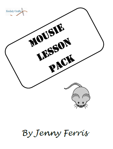 Mousie Lesson Pack