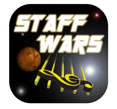 Staff Wars App