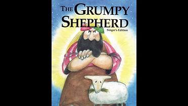 The Grumpy Shepherd.jpg