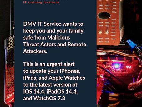 Zero-Day Vulnerabilities found in Apple devices