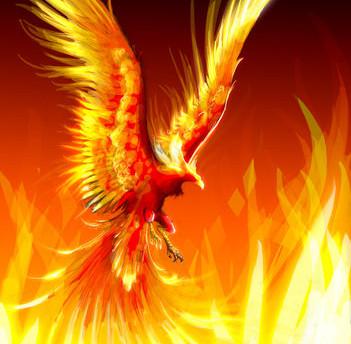 Phoenixing: Less cool then it sounds.