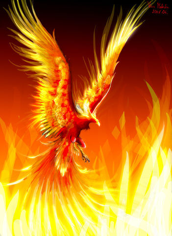 Phoenixing: Less cool then it sounds.