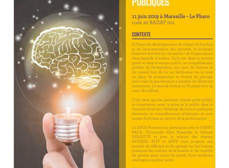 DAF PUBLIC PRIVÉ L'INTELLIGENCECOLLECTIVE AU SERVICEDE LA PERFORMANCEDES ORGANISATIONSPUBLIQUE