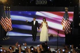 Presidential Inaugurals