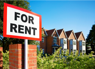 Rental Property and Medicaid