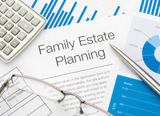 Prevent Family Feuds in an Estate Plan