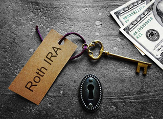 What to do with an inherited IRA