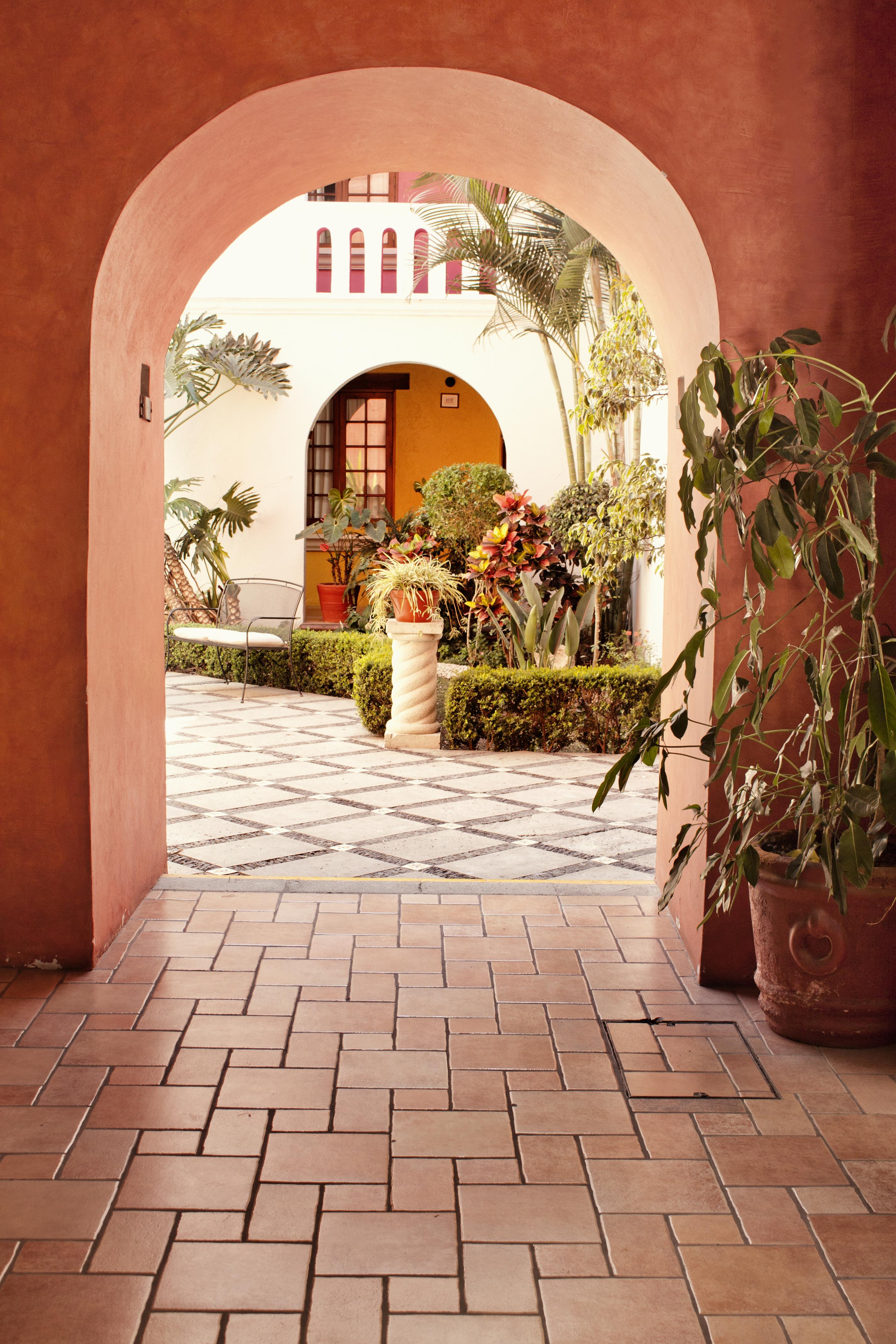 Hotel Oaxaca Centro