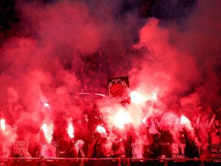 """La prensa estalla contra el PSG y lo llama """"equipo chico"""""""