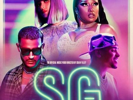 """Dj Snake regresa con nueva canción """"SG"""" junto a Ozuna, Lisa y Megan Thee Stallion"""