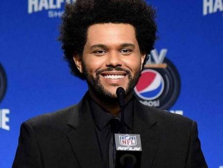 The Weeknd dejó las drogas y el alcohol para formar una familia