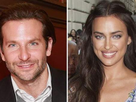 Bradley Cooper e Irina Shayk estarían separados, dice revista