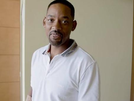 A Will Smith le retiraron un pólipo precanceroso de su colon