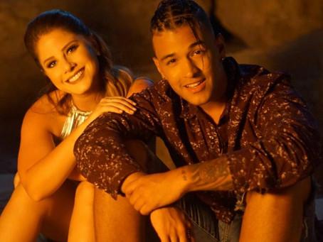 """Nikki Mackliff presenta el video de su canción """"Quiero"""" junto a Lorduy"""
