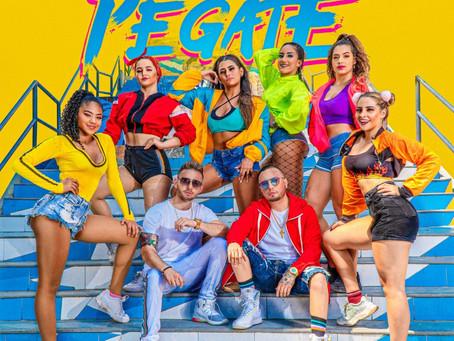 """Rocko y Blasty presentan su primer EP Digital """"Los Elegidos"""""""