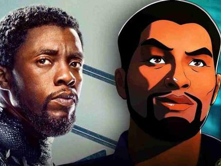 Última actuación de Chadwick Boseman para Marvel saldrá al aire este mes