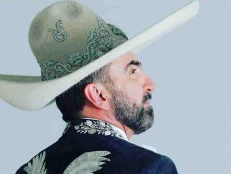 Vicente Fernández Jr. niega haber estado en clínica de rehabilitación