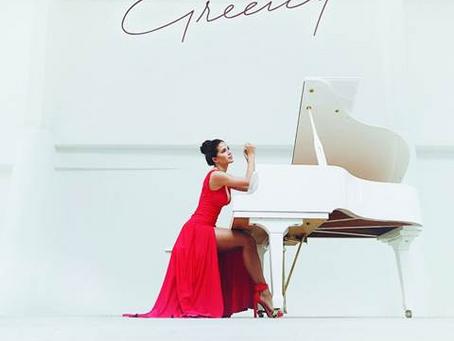 """Greeicy presenta """"¿Ya Para Qué?"""" su nuevo sencillo promocional"""