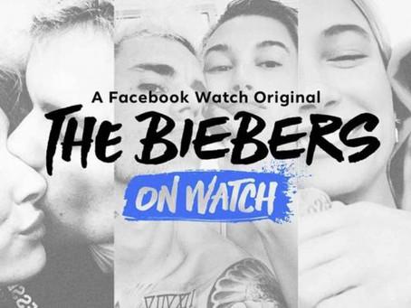 Justin Bieber y su esposa Hailey Baldwin estrenan reality show en Facebook Watch