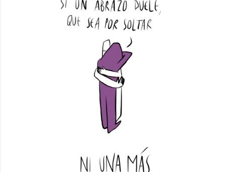 """Aitana presenta su nueva canción y videoclip """"Ni una más"""""""