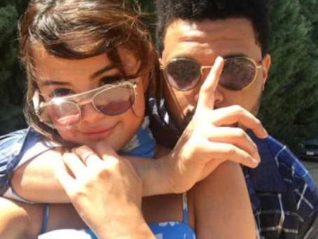The Weeknd dará detalles de su romance con Selena Gomez