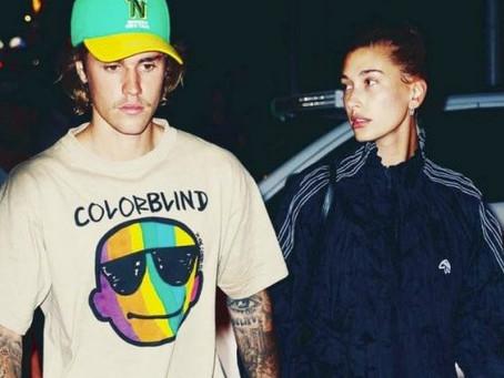 Justin Bieber y Hailey Baldwin cancelan sus planes de boda hasta nuevo aviso