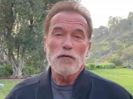 Arnold Schwarzenegger dice que Oscar fueron aburridos y que necesitan cambios