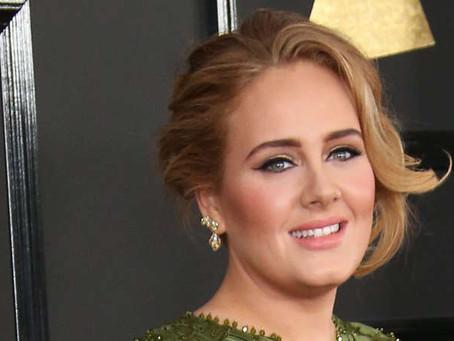 Falleció el padre de Adele tras una larga lucha contra el cáncer