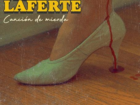 """La """"Canción de Mierda"""" de Mon Laferte sorprendió el fin de semana y se convirtió en tendencia"""