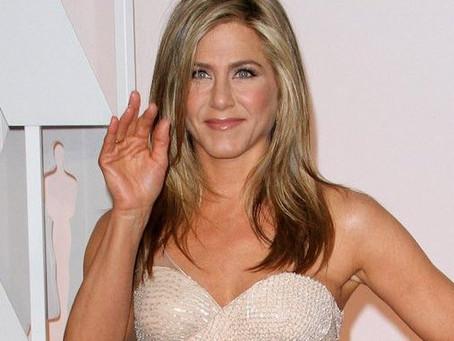 Jennifer Aniston ha estado en terapia durante años
