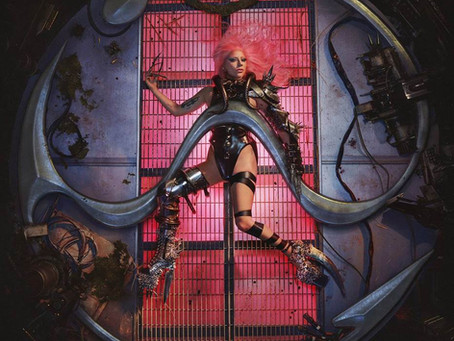 'Chromatica' el esperado nuevo álbum de Lady Gaga