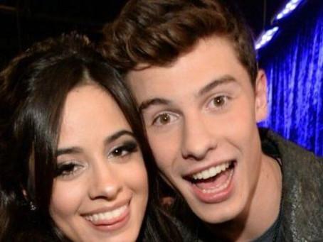 Camila Cabello se siente atraída por Shawn Mendes desde 2015