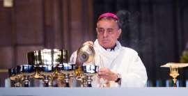 El obispo que susurra al narco en México
