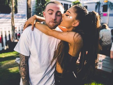 Ex de Ariana Grande se mete en problemas