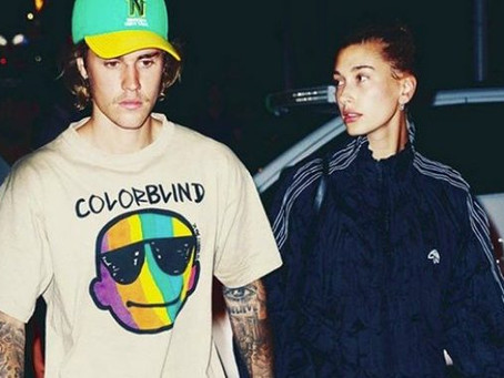 Hailey Bieber explota al encontrar mensajes de Justin a Selena Gómez