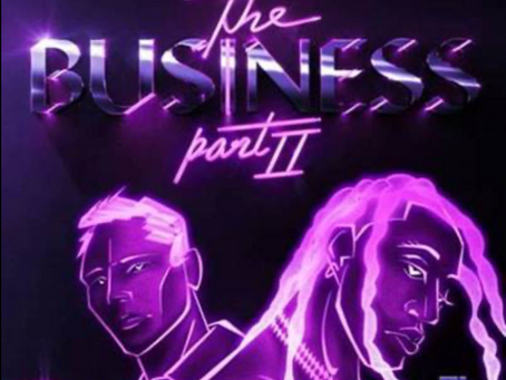 "Tiësto y Ty Dolla $ing unen fuerzas en ""The Business Part II"""