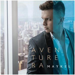 "Maykel presenta ""Aventurera"""