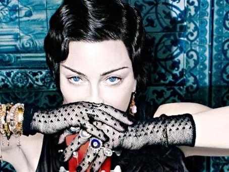 """Madonna presenta su 14° álbum de estudio """" Madame X"""""""