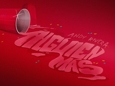 Andy Rivera presenta su sencillo 'Alguien más'