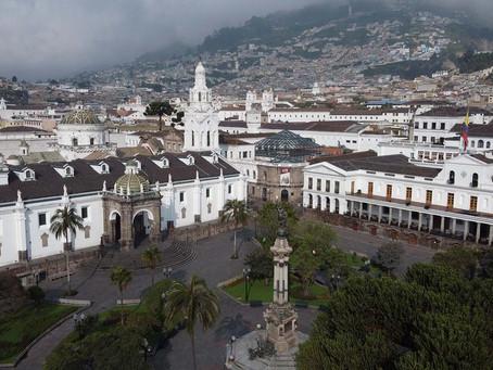 Ecuador conmemora 212 años del primer grito de la Independencia
