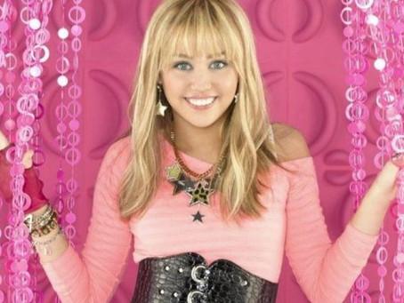 Miley Cyrus se sintió ridícula interpretando a Hannah Montana tras perder su virginidad