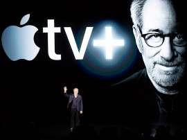 Apple no quiere ser la nueva Netflix: quiere ser la nueva HBO