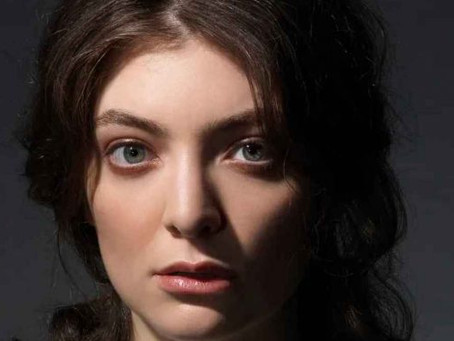 Ex manager de Lorde despedido por acoso sexual