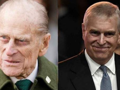 El príncipe Philip toma la 'decisión más difícil de su vida' para salvar a la familia real